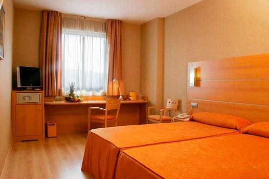Campanillas, สเปน: Guest Room