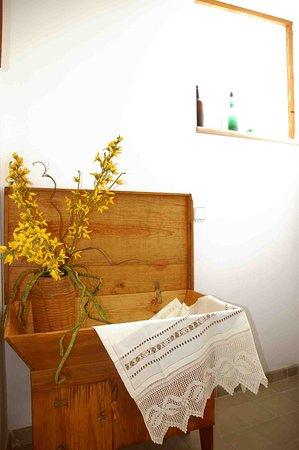 Sineu, Spain: Winter Flora