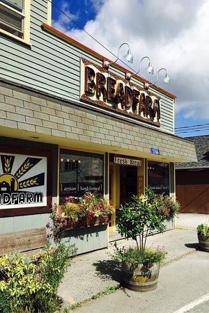 Bow, WA: We love Breadfarm SO much