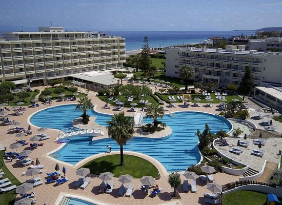 Electra Palace Rhodes