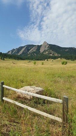 Boulder, CO: 20160823_093742_large.jpg