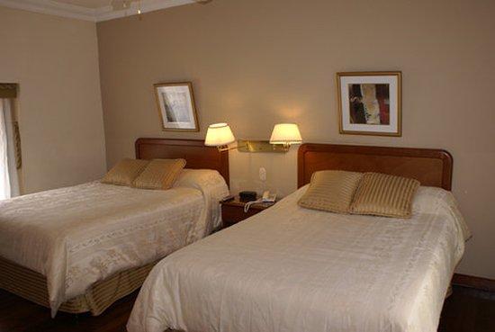 Hotel San Carlos: Double