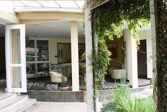 Hotel San Carlos: Other