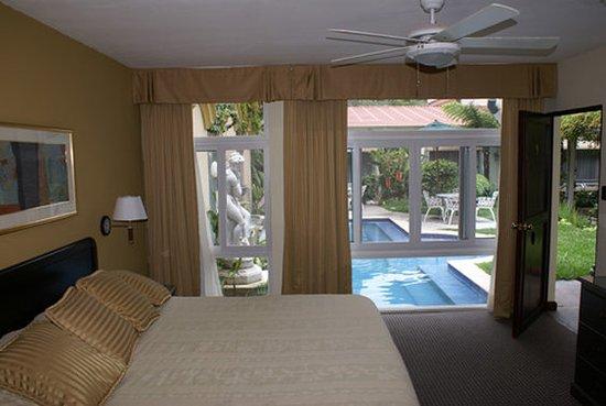 Hotel San Carlos: Standard