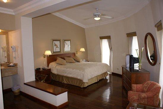 Hotel San Carlos: Suite