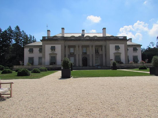 Wilmington, DE: The Mansion