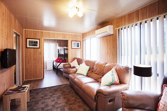 Porepunkah, Avustralya: Park cabin 10