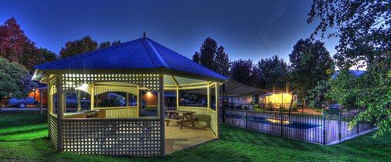 Porepunkah, Avustralya: Pool