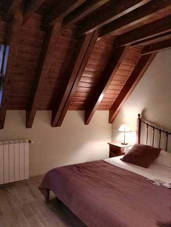 Peira Blanca: Fantástico hotel