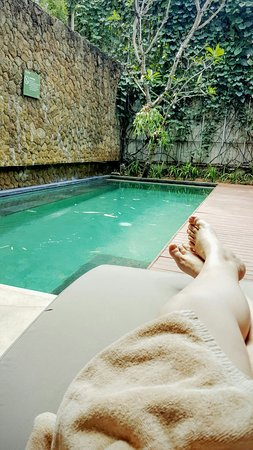 The Haven Bali: 20160825_135258_large.jpg