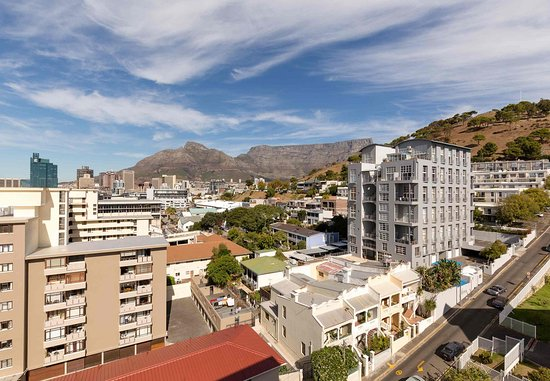 Protea Hotel Cape Town Cape Castle: Studio - Mountain Views