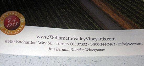 Turner, Oregón: address and web address