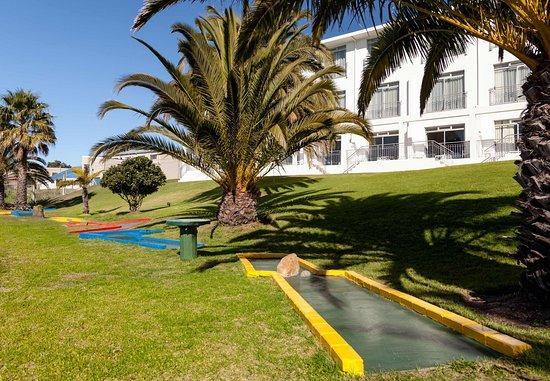 Saldanha, Sudáfrica: Miniature Golf Course