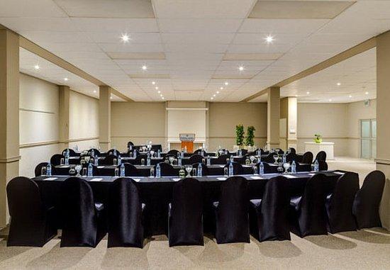 Saldanha, Sudáfrica: Conference Room – Classroom Setup