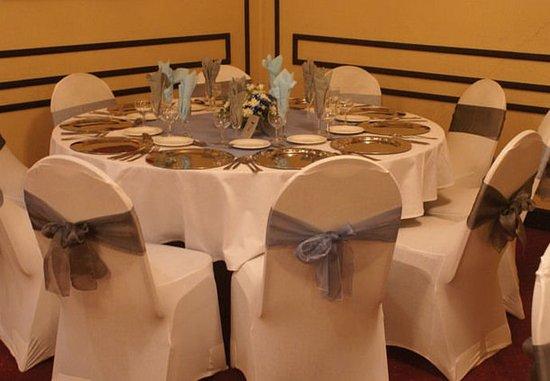 Worcester, Sydafrika: Conference Room – Banquet