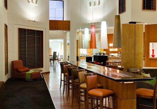Upington, Südafrika: Tsama Restaurant