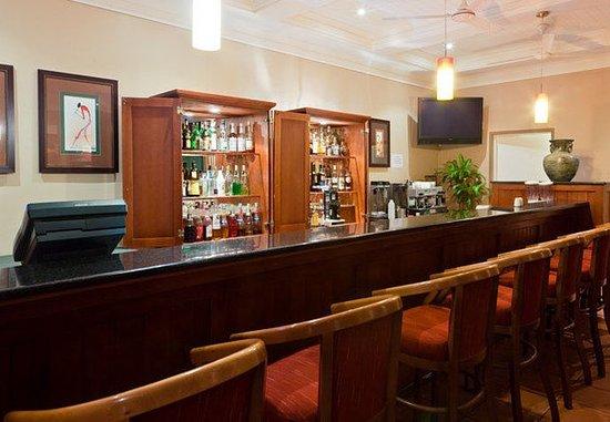 Illovo Beach, Sydafrika: Lobby Bar