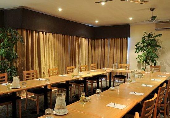 Midrand, South Africa: Meeting Room – U-Shape Setup