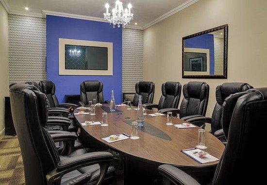 โรงแรมโปรที คิงจอร์จ: Windsor Boardroom