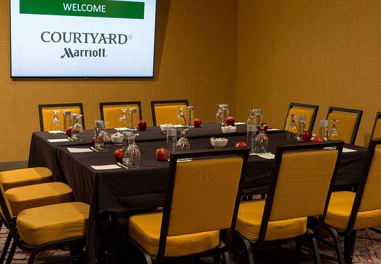 Λαφαγιέτ, Ιντιάνα: Wabash Meeting Room