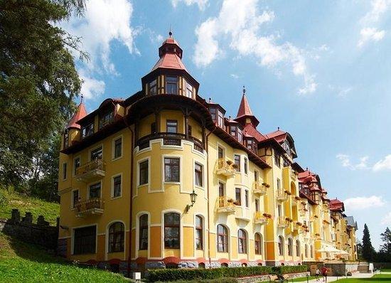 Vysoke Tatry, Slovacchia: Exterior