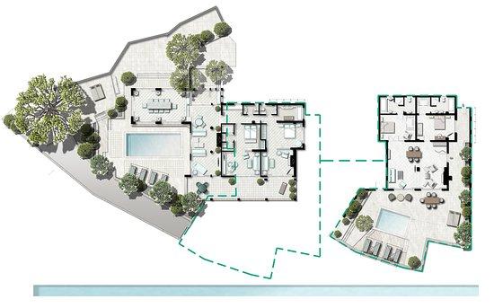 Danai Beach Resort: Villa Of Greek Riviera