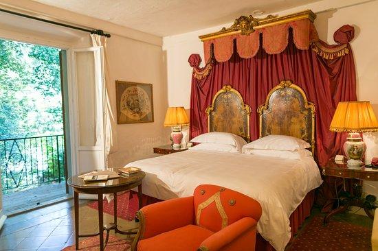Pievescola, Italia: Classic Room