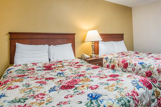 Absecon, NJ: Guest Room