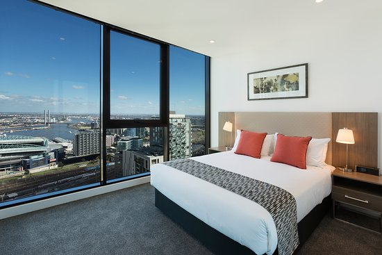 Melbourne Short Stay Apartments - Lonsdale Street