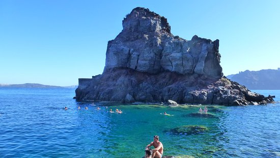 Armeni Bay