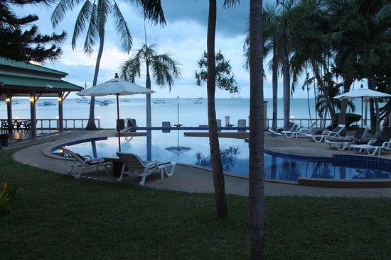 Samui Mermaid Resort Photo