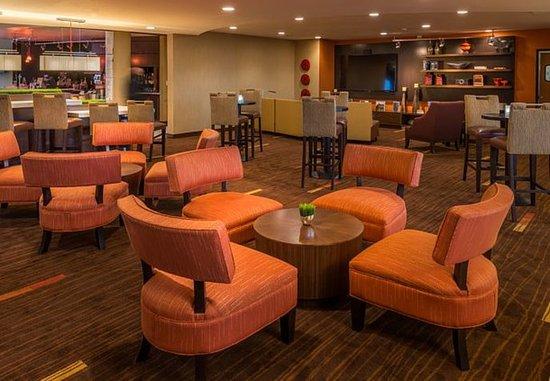 Carson City, NV: Bistro Lounge