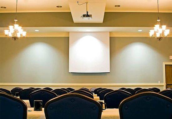 Statesboro, Джорджия: Conference Center – Meeting
