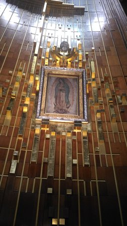 Basilica de Santa Maria de Guadalupe: photo0.jpg