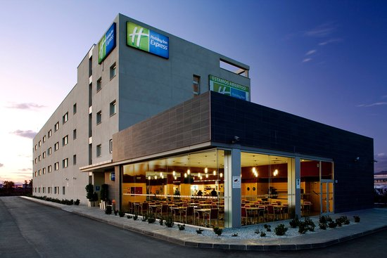 ‪Holiday Inn Express Malaga Airport‬
