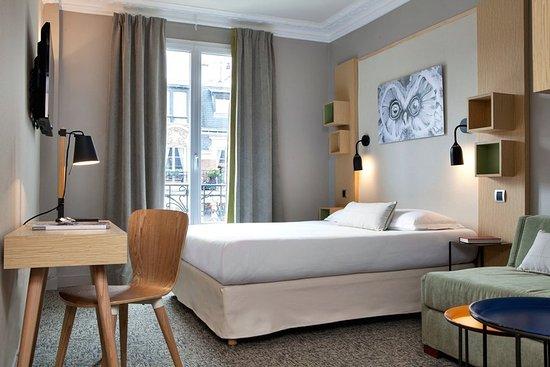 Photo of Ajiel Hotel Paris