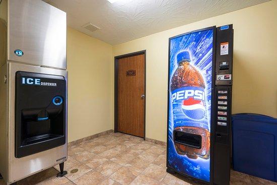 Cedar City, UT: Vending