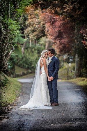 Kurrajong, Australien: Beautiful autumn wedding