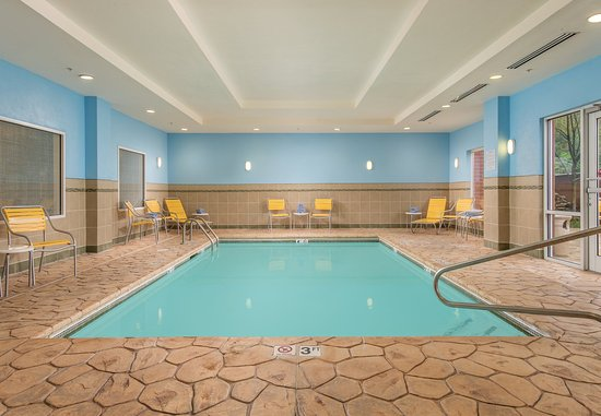 Cleveland, TN: Indoor Pool