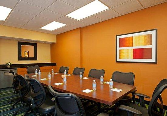 Naperville, IL: Boardroom