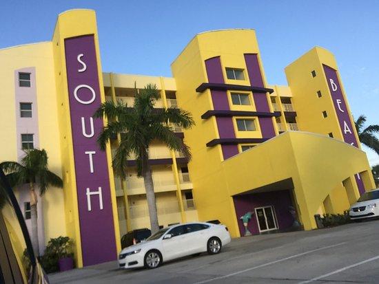 South Beach Condo/Hotel: photo0.jpg