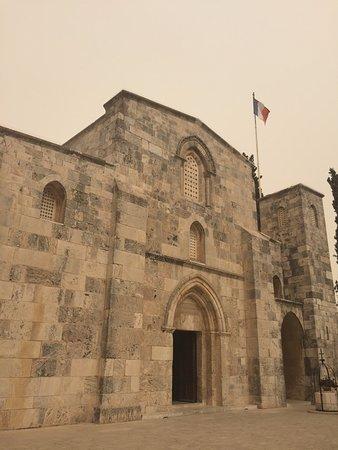Church of Saint Anne: Igreja de Santa Ana - entrada