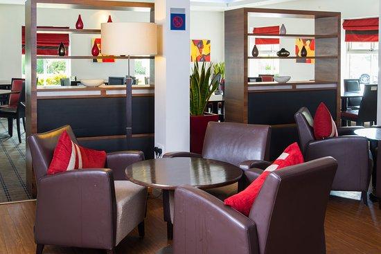 Holiday Inn Express Birmingham-Oldbury