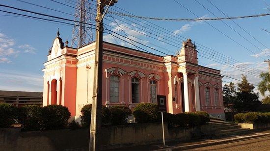 Biblioteca Pública Municipal Historiador Luiz Leopoldo Mercer