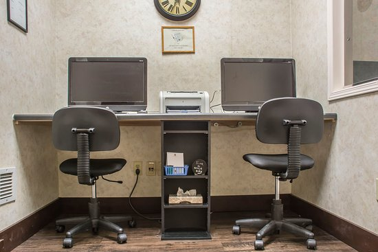 Fort Erie, كندا: Business Center
