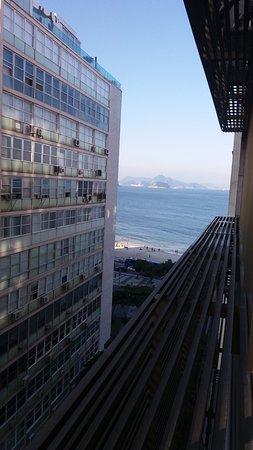 Rio Design Hotel Aufnahme