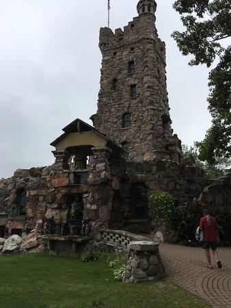 Boldt Castle and Yacht House: photo6.jpg
