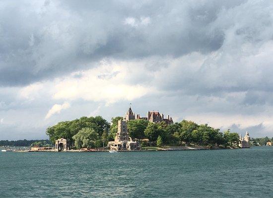 Boldt Castle and Yacht House: photo9.jpg