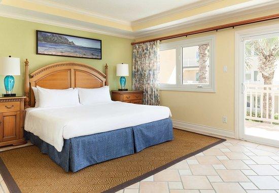Frigate Bay, Saint Kitts: One-Bedroom Villa