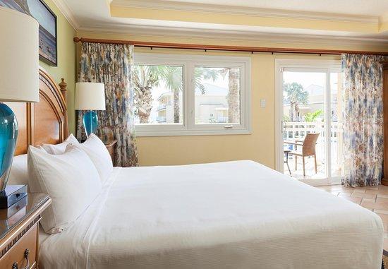 Frigate Bay, Saint Kitts: Two-Bedroom Villa